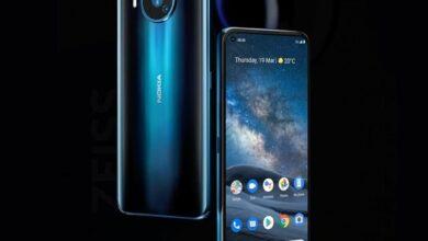 Photo of El Nokia 8.3 5G empieza a recibir Android 11, aunque España no está en la primera remesa de países admitidos