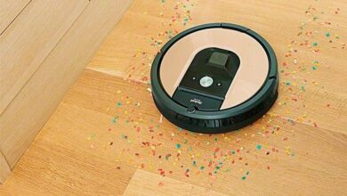 Photo of En las ofertas Límite 48 Horas de este fin de semana en El Corte Inglés el Roomba 976 está más barato que nunca por 381 euros