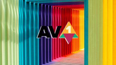 Photo of Qué es AVIF, el formato de imagen ligero con el que Google planea sustituir JPG en Chrome y Android 12