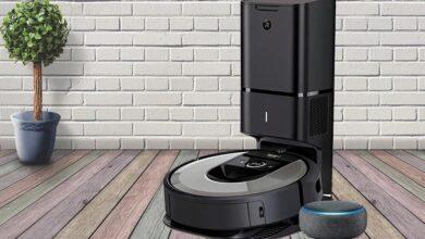 Photo of Más barato que nunca: Amazon te deja el Roomba i7+ con altavoz Echo Dot por 709 euros