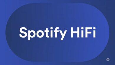 """Photo of Spotify HiFi es el verdadero competidor de Tidal que llegará en 2021 con calidad CD y """"sin pérdida"""""""
