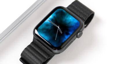Photo of Hay 100 millones de usuarios llevando un Apple Watch y la perspectiva de crecimiento crece año a año, según un analista