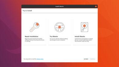 Photo of Ubuntu va a modernizar su instalador tras más de 10 años usando Ubiquity