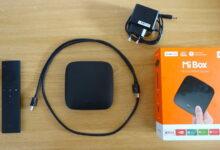 Photo of Android TV Box: qué es, en qué se diferencia de Android TV y dispositivos recomendados