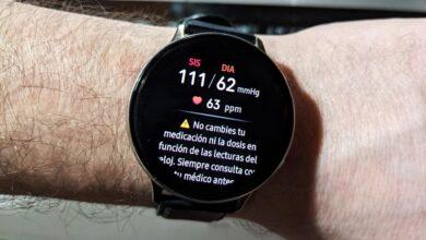 Photo of El Samsung Galaxy Watch Active2 recibe por fin el ECG y la presión arterial: actualización ya en España