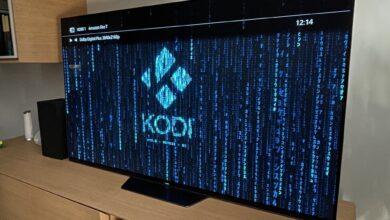 Photo of Kodi 19 Matrix es oficial: ya puedes descargar la versión estable