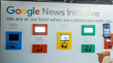 Photo of Google, inmerso en negociaciones con varios medios de comunicación para reactivar Google News en España, según Reuters