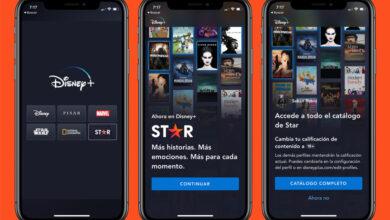 Photo of Star ya está en Disney+ en España: así es el nuevo apartado con películas y series adultas que trae 4K y HDR en un gran catálogo