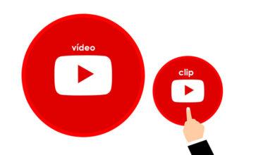 Photo of Cómo compartir el fragmento de un vídeo de YouTube como un clip