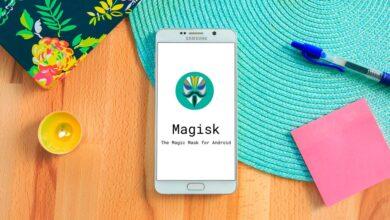Photo of Magisk se actualiza diciéndole adiós a Magisk Manager y con soporte para los Samsung Galaxy S21