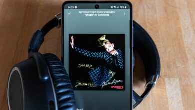Photo of Spotify gratis ahora es peor: ya no es posible enviar música a los altavoces conectados