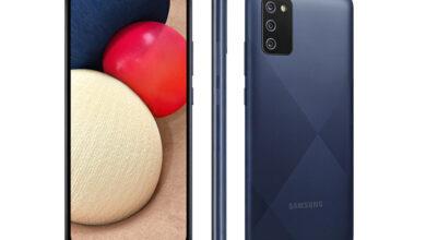 Photo of El Samsung Galaxy A02s llega a España: precio y disponibilidad oficiales del móvil más barato de Samsung
