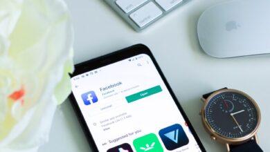 Photo of Facebook lanzará un reloj en 2022 para competir con el Apple Watch, según The Information