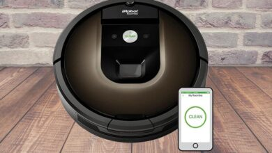 Photo of En las Robot Hours de MediaMarkt te puedes hacer con el Roomba 980 ahorrando 200 euros