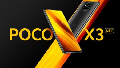 Photo of En AliExpress te puedes hacer con el Poco X3 de Xiaomi con 128 GB por sólo 184 euros con envío desde España