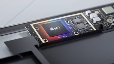 Photo of Por qué Apple sigue necesitando a Intel frente a TSMC como valor estratégico para EEUU frente a China