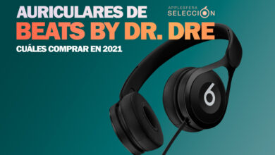 Photo of Qué auriculares de Beats by Dr. Dre comprar en 2021: Beats Flex, Powerbeats, Beats Solo Pro y más