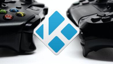 Photo of Cómo usar tu mando de Xbox o PlayStation para controlar Kodi