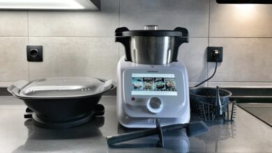 Photo of Cuidado con el robot de cocina de Lidl: no te lo van a regalar, pero una campaña de phishing quiere hacerte creer que sí