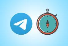 Photo of Cómo activar los mensajes que se autodestruyen en Telegram: todas las formas disponibles