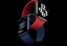 Photo of Apple lanza watchOS 7.3.1 para corregir un error de carga en los Apple Watch Series 5 y SE