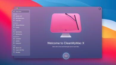 Photo of CleanMyMac X se adapta al M1 de los nuevos Mac con Apple Silicon