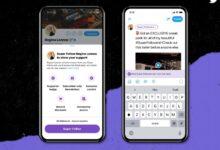 Photo of Llegan cambios a Twitter: desde los 'super follow' para pagar a usuarios a cambio de contenido premium a las 'comunidades'
