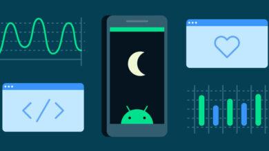 Photo of Google lanza en una API para el seguimiento del sueño en Android