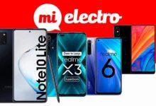 Photo of Estos smartphones de Samsung, Realme y Xiaomi están de oferta en MiElectro