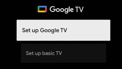 "Photo of Google TV en televisores tendrá un modo básico que hace ""tonta"" a la Smart TV"
