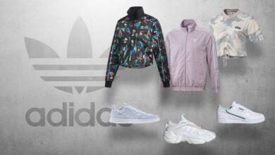 Photo of Zapatillas desde 32 euros, chaquetas a mitad de precio y sudaderas rebajadísimas: mejores ofertas en el outlet de Adidas