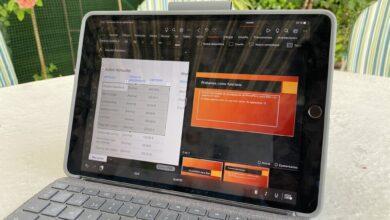 Photo of La aplicación unificada de Microsoft Office llega a los iPad