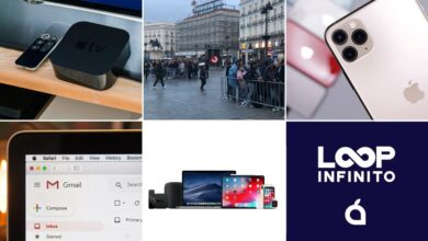 Photo of Crecimiento finito, noches de colas, el extraño momento del Apple TV… La semana del podcast Loop Infinito