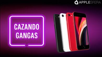 Photo of El flamante Apple Watch Series 6 (PRODUCT)RED por casi 60 euros menos, iPad Air (2020) a precio de escándalo y más: Cazando Gangas