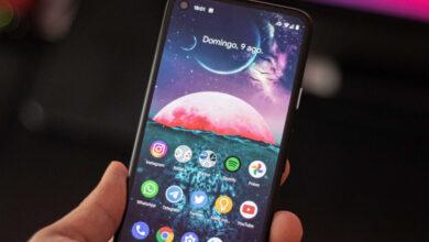 Photo of Los mejores móviles con Android puro de 2021