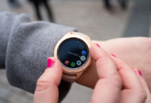 Photo of Los Samsung Galaxy Watch y Watch Active comienzan a actualizarse con mejoras de los relojes más modernos