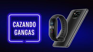 Photo of Cazando Gangas: Xiaomi Mi Band 5 a precio de regalo, Poco X3 en súper oferta y muchas más rebajas