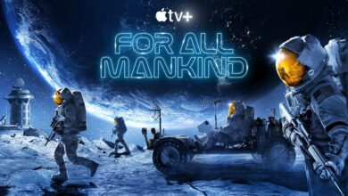 Photo of Apple ha lanzado el primer podcast basado en una serie de Apple TV+: For All Mankind