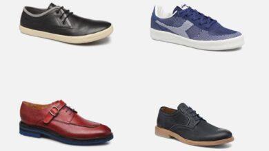 Photo of Hasta 70% de descuento en zapatos y zapatillas en Sarenza en marcas como Camper, Diadora o Kost por tiempo limitado