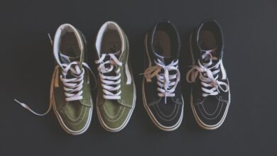 Photo of Las mejores ofertas de zapatillas hoy: Vans, Puma y Converse más baratas
