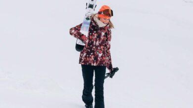Photo of Snow Days en Quiksilver, DC Shoes y Roxy: descuentos adicionales de hasta el 30% en ropa de esquí y moda de invierno