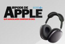 Photo of Qué auriculares de Apple comprar en 2021: AirPods, AirPods Pro o AirPods Max