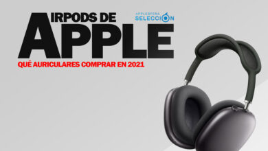 Photo of Qué auriculares de Apple comprar en 2021: AirPods, AirPods Pro o AirPods Max