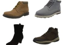 Photo of Chollos en tallas sueltas de botas y botines Quiksilver, Clarks o Pepe Jeans disponibles en Amazon
