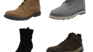 Photo of Chollos en tallas sueltas de botas y botines Quiksilver, Clarks o Pepe Jeans disponibles en Amazon