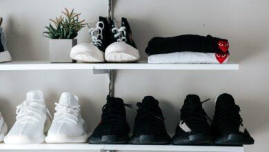 Photo of Las mejores ofertas de zapatillas hoy en El Corte Inglés: Adidas, Puma y New Balance más baratas