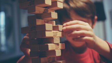Photo of Hijos vs Padres y otros juegos de mesa para jugar en familia que son el regalo ideal del día del padre