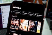 Photo of Aplicaciones para ver películas y series gratis: Pluto TV, Vix, Rakuten TV…