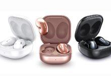 Photo of Los auriculares true wireless con cancelación de ruido Samsung Galaxy Buds Live más baratos que nunca en Amazon por 125 euros