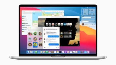 Photo of macOS Big Sur 11.3 añade ligeras mejoras visuales y de control para las aplicaciones de iPadOS